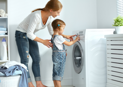 Fort Meyers Florida Home Laundry Room Remodeling Contractor. Top-Rated Remodeling Services