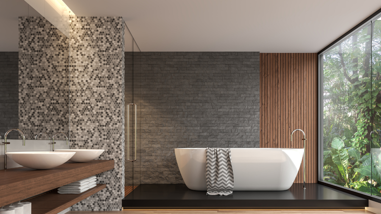 Bathroom Remodeling Gulf Coast Design Build