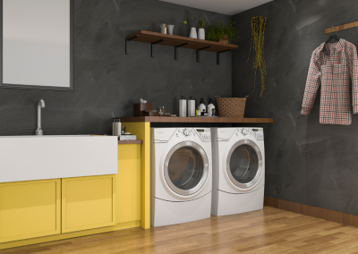Naples Florida Laundry Room Remodeling Contractor
